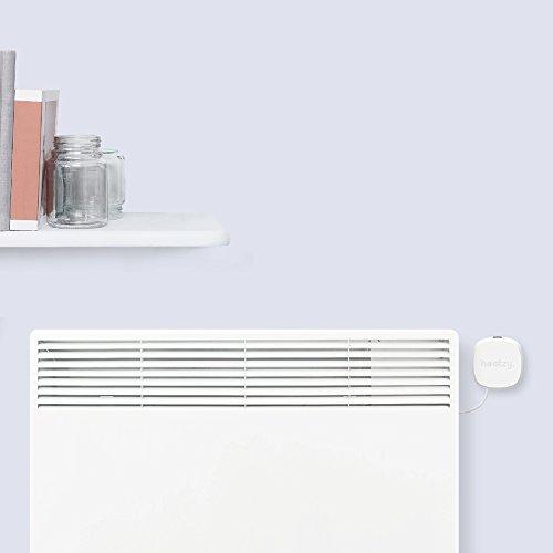 41gTqIdTuSL [Semaine connectée Amazon] HEATZY Thermostat de chauffage connecté