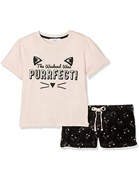 New Look Puurfect Snuggle, Conjuntos de Pijama para Niñas