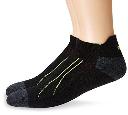 Puma Herren Socken PERFORMANCE TRAIN SNEAKER 2P, black, 39-42, 261009001 - Performance Sneaker