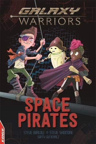 Space Pirates (EDGE: Galaxy Warriors Book 8) (English Edition)