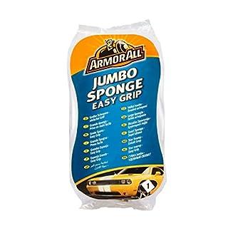 Armor All Jumbo Sponge Easy Grip