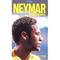 Neymar, le prince du Bresil
