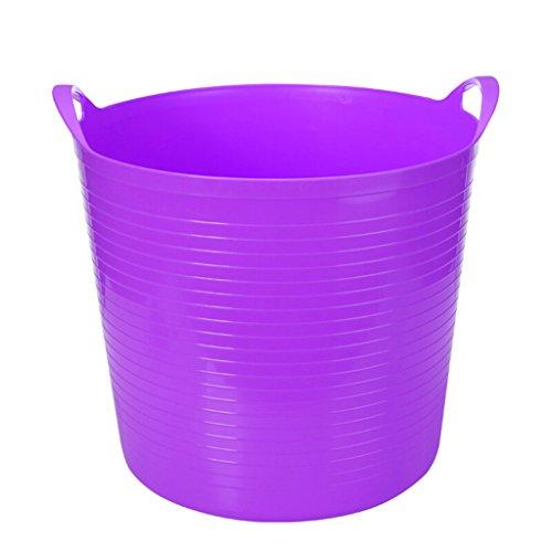 ZHDC® Aufblasbare Badewanne, Kind Badewanne Falte Bad Faß Baby Kunststoff Badewanne Falten, bequem ( Farbe : #1 )