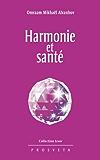 Harmonie et santé: 225 (Izvor)