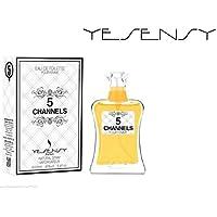 Detalles sobre 5 CHANNELS Genérico-Perfume marca mujer de gran-EDTA por ...