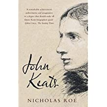 [(John Keats)] [ By (author) Nicholas Roe ] [July, 2013]