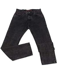 a6f68e1978e 30 resultados para Ropa   Hombre   Vaqueros   Dolce   Gabbana. Dolce    Gabbana 2399Z Jeans uomo 16 Classic Black Denim Pants Man