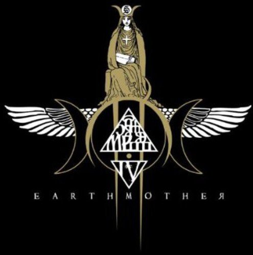 Seamount: Earthmother - IV (Audio CD)