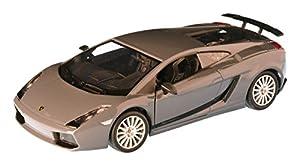 Motor MAX mm73346bk-Lamborghini Gallardo, vehículos, metallicschwarz