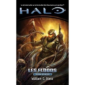 Halo, Tome 2: Les Floods