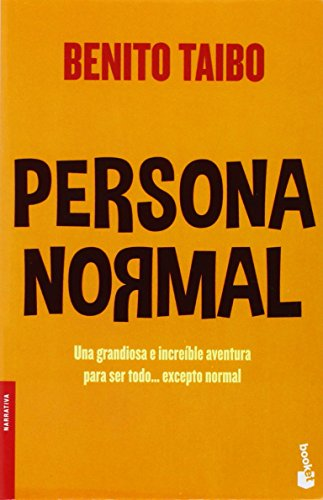 Persona Normal (Narrativa)