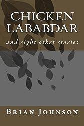 Chicken Lababdar: and eight other stories