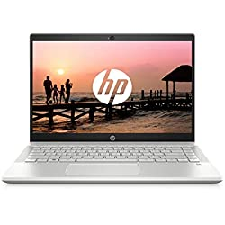 HP - Pavilion 14-ce1000nf - PC Portable - 14'' Full HD IPS Argent (Intel Core i5-8265U, RAM 8 Go, SSD 256 Go, Intel UHD 620, USB C, Windows 10) + AZERTY