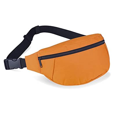 Bagbase - Sac Banane Bagbase - Orange