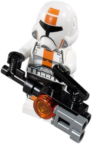REPUBLIC REPUBLIC REPUBLIC TROOPER ORANGE (avec grandes armes) - LEGO Star Wars Minifigurines B00BS28JUW 50aea3