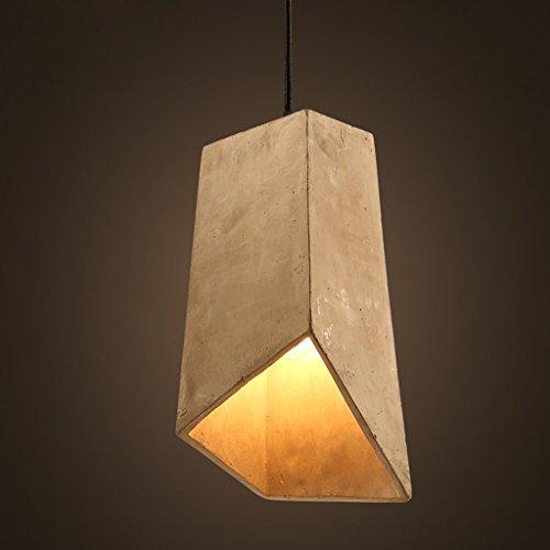 artes-creativas-nostalgia-retro-iluminacin-personalizada-pasillo-restaurante-minimalista-cemento-ara