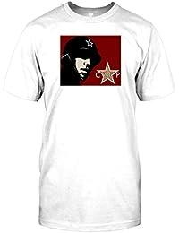 CCCP Russian - Propaganda Poster - Kids T-Shirt