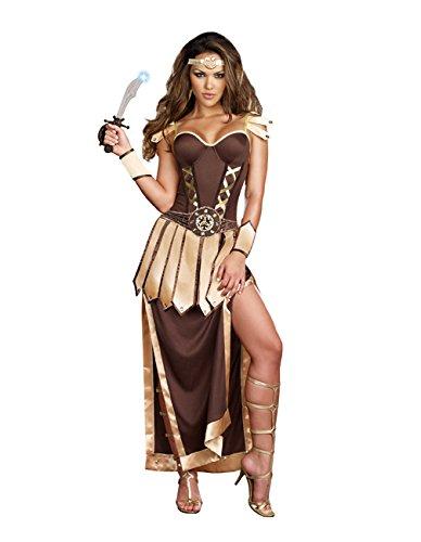 Trojaner Kostüm - Dreamgirl Ohrenstöpsel, Remember The Trojaner Kostüm _Parent