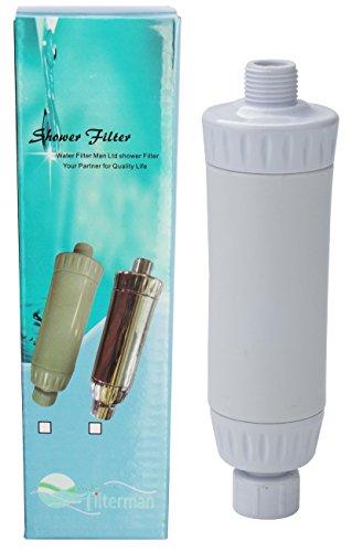 KDF - Filtro de agua de ducha