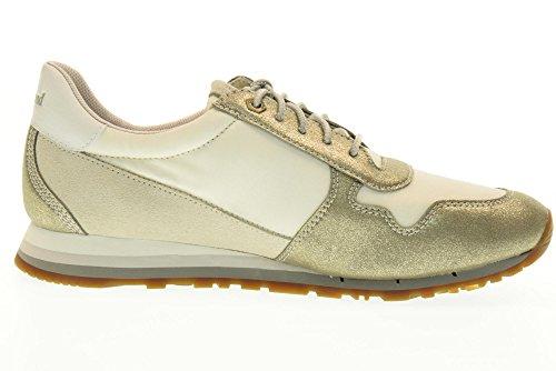 Timberland Milan Flavour Sneaker CA1JAK, Scarpe sportive Panna