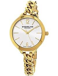 Stuhrling Reloj con movimiento cuarzo suizo Woman 624M.02  38 mm