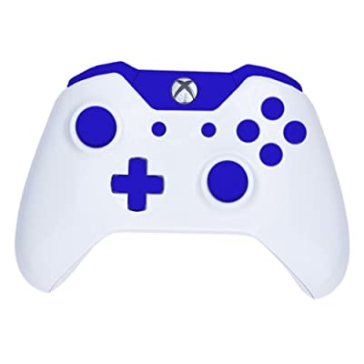 Xbox One Custom Controller -Arctic Blue