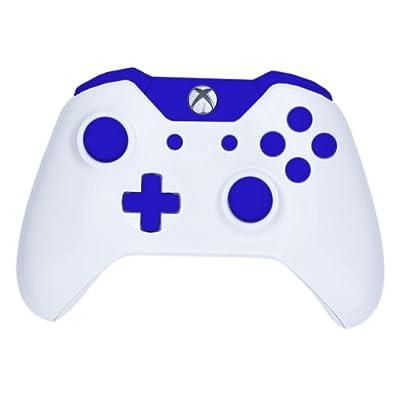 Xbox One Custom Controller -Arctic Blue