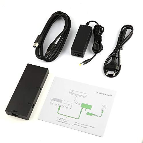 Mini Adaptateur pour Windows Hub Adaptateur Kinect pour Xbox One S/X PC Windows 10 avec Bloc d
