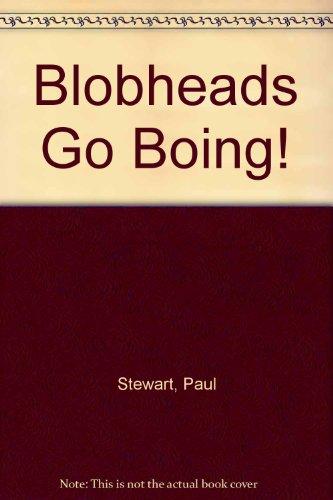 Blobheads go boing!