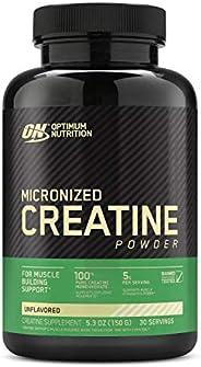 Optimum Nutrition Creatine Powder 150 Grams