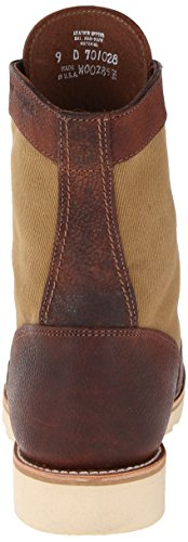 Wolverine Mens Boot Rowan Brown *