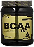 PEAK BCAA TST Cherry 500g