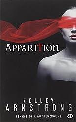 Femmes de l'Autremonde, Tome 9: Apparition