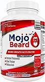 Mojo Beard - Beard Growth | Beard Stimulator | Beard Accelerator | Beard...