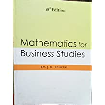 Amazon j k thukral books mathematics for business studies 11e fandeluxe Gallery