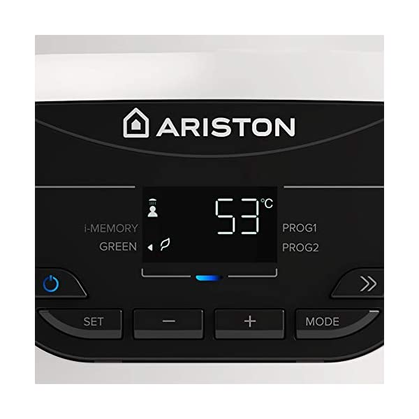 Ariston – Calentador eléctrico, 3100852