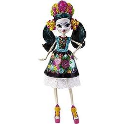 Monster High Muñeca de colección Skelita Ca (Mattel DPH48)