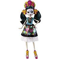 Monster High Muñeca de colección Skelita Ca (Mattel ...