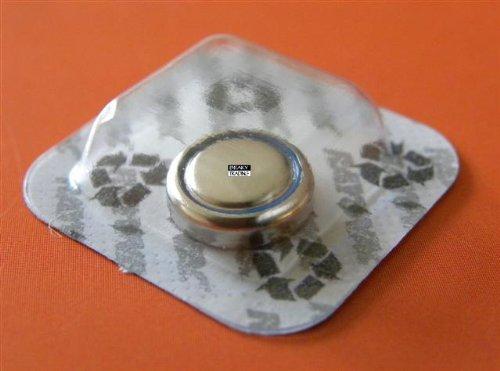 one-1-x-rayovac-317-sr516sw-sb-ar-silver-oxide-watch-battery-155v-blister-packed