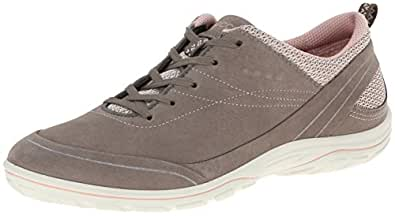 Ecco Terracruise, Chaussures de Randonnée Basses Homme, Gris (Dark Shadow/Dark Shadow), 41 EU