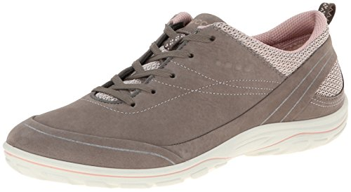 ecco-arizona-zapatillas-de-running-para-mujer-color-marron-warmgrey-rose-dust-yabuck-deco59938-talla