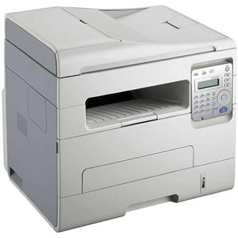 Samsung SCX-4729FW multifuncional - Impresora multifunción (copiar, fax, imprimir, escanear, Laser, 1200 x 1200 DPI, 12000 páginas, imprimir, 28 ppm)