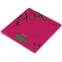 Harper 1160832 hks15p Balance Culinario uni-couleur rosa