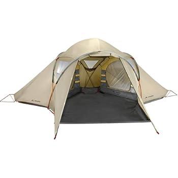 Crua Clan kompatibel langlebig Crua Cocoon Isoliertes Kuppelzelt: Wandern und Camping schnelle Luftrahmen-Einrichtung 2 Personen Kapazit/ät