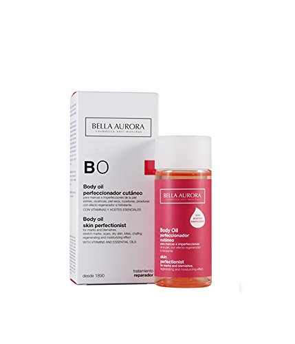 Bella Aurora Body Oil Perfecionador Cutáneo - 75