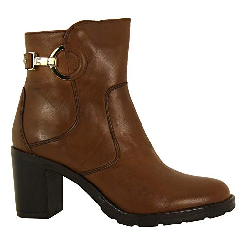 Luis Gonzalo Ankle Boot 4551M 35 Tan