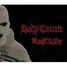 Bloodlust (Special Edition CD Digipak)