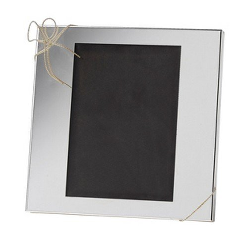 vera-wang-by-wedgwood-argento-placcate-love-nodi-oro-5-x-7-cornice-portafoto