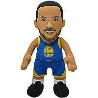 Bleacher Creatures NBA Golden State Warriors Stephen Curry Peluche 25cm