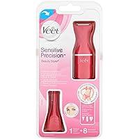 VEET Sensitive Precision Beauty Styler Expert Bikini Edition, 1er Pack (1x 1pieza)